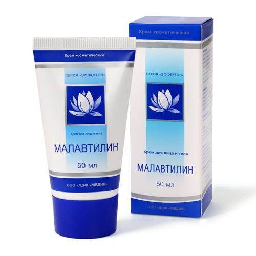 товар для здоровья Малавтилин
